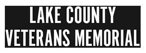 Lake County Veterans Memorial